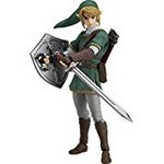 figma Link Twilight Princess Ver. DX Edition [Max Factory]