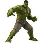 figma - The Avengers - Hulk [Max Factory]