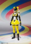 S.H.Figuarts Akibaranger Season Two Akiba Yellow [Bandai]