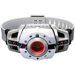 Henshin Belt ver.20th DX Decadriver (Damaged Box) (Kamen Rider Decade) (US) [Bandai]