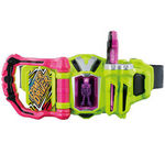 Kamen Rider Henshin Belt ver.20th DX Gamer Driver [Bandai]