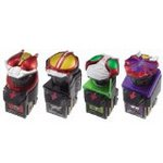 Kamen Rider Fourze Legend Rider Astro Switch Set #3 [Bandai]