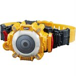 Kamen Rider Ghost Henshin Belt DX Eyecon Driver G (Damaged Box) [Bandai]