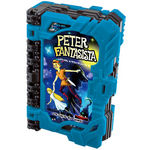 DX Peter Fantasista Wonder Ride Book (Kamen Rider Saber) [Bandai]