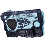 DX Freezing Bear Progrise Key (Kamen Rider Zero-One) [Bandai]