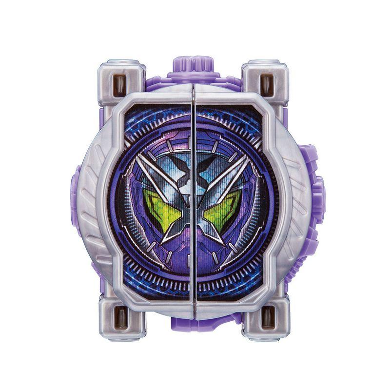 Kamen Rider Zi-O DX Shinobi Miridewatch [Bandai]