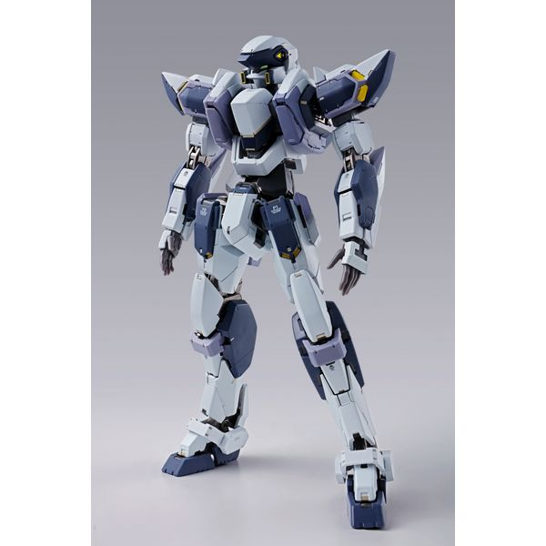 Metal Build Arbalest Ver.IV (Full Metal Panic! IV) [Bandai]