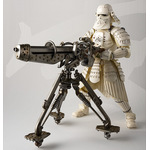 Star Wars Meisho Movie Realization Kanreichi Ashigaru Snowtrooper [Bandai]