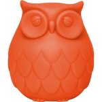 Owl Night Light - Orange [Dreams]
