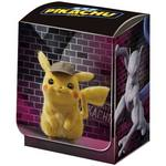Pokemon Card Game Deck Case - Detective Pikachu [Pokemon]