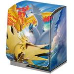 Pokemon Card Game Deck Case - Moltres & Zapdos & Articuno [Pokemon]