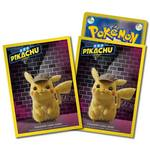 Pokemon Card Game Deck Shield - Detective Pikachu (64 Card Sleeves) [Pokemon]