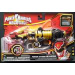 Power Rangers Megaforce Power Ranger Blaster [Bandai USA]