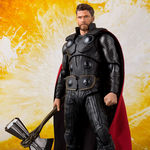 S.H.Figuarts Thor (Exclusive) (Avengers - Infinity War) [Bandai] [Preorder]