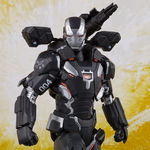 S.H.Figuarts War Machine Mark 4 (Avengers - Infinity War) [Bandai]