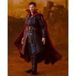 S.H.Figuarts Doctor Strange - Battle On Titan Edition (Avengers - Infinity War) (US) [Bandai]