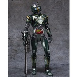 S.H.Figuarts Kamen Rider Amazon Neo Alpha (Kamen Rider Amazons The Movie) [Bandai]