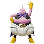S.H.Figuarts Majin Buu - Zen Version (Dragon Ball Z) [Bandai]