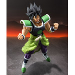 S.H.Figuarts Broly - Super (Dragon Ball Super: Broly) [Bandai]