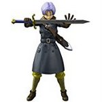 S.H.Figuarts Dragon Ball Trunks Xenoverse Edition [Bandai]