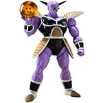 S.H.Figuarts Captain Ginyu (Dragon Ball) [Bandai]
