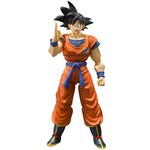 S.H.Figuarts Son Goku - A Saiyan Raised On Earth (Dragon Ball Z) (JP) (Reissue)[Bandai]