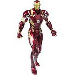 S.H.Figuarts Iron Man Mark XLVI (Mk 46) (Captain America - Civil War) [Bandai]