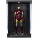 S.H.Figuarts Iron Man Mark VI and Hall of Armor Set [Bandai]