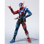 S.H.Figuarts Kamen Rider Build Rabbit Tank Form (Best Selection Ver.) [Bandai]