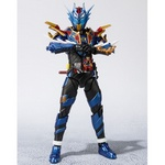 S.H.Figuarts Kamen Rider Great Cross-Z (Kamen Rider Build) [Bandai]