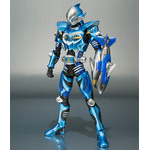 S.H.Figuarts Kamen Rider Abyss [Bandai]