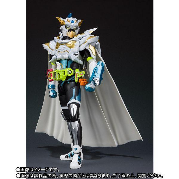 S H Figuarts Kamen Rider Brave Legacy Gamer Level 100 Banda