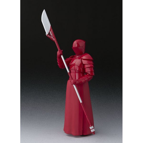 S.H.Figuarts Elite Praetorian Guard - Heavy Blade Ver. (Star Wars
