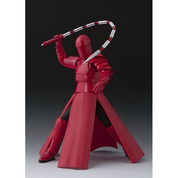 S.H.Figuarts Elite Praetorian Guard - Whip Staff Ver. (Star Wars