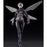 S.H.Figuarts Wasp & Tamashii Stage (Ant-Man And The Wasp) [Bandai]