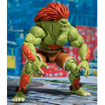 S.H.Figuarts Blanka (Street Fighter) [Bandai]