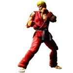 S.H.Figuarts Ken Masters (Street Fighter) [Bandai]