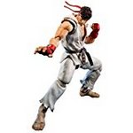S.H.Figuarts Street Fighter V - Ryu [Bandai]