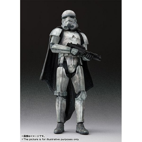 S.H.Figuarts Mimban Stormtrooper (Solo: A Star Wars Story) [Bandai]
