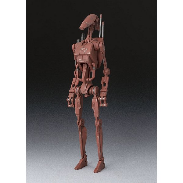 S.H.Figuarts Battle Droid Geonosis Color Ver. (Star Wars: Attack of the Clones) [Bandai]