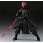 S.H.Figuarts Darth Maul (Star Wars: The Phantom Menace) (2019 Reissue) [Bandai] [Back Order]