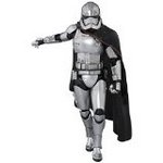S.H.Figuarts Star Wars Force Awakens - Captain Phasma [Bandai]