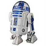 S.H.Figuarts R2-D2 (Star Wars: A New Hope) (2019 Reissue) [Bandai]