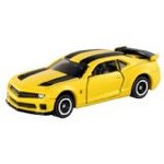 Transformers Tomica - Movie Bumblebee (1st Production Version) [Takara Tomy]