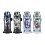 Ultraman Geed DX Ultra Capsule Magnificent Set [Bandai]