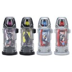 Ultraman Geed DX Ultra Capsule Solid Burning Set [Bandai]