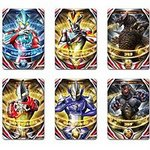 Ultraman Orb Ultra Fusion Card Legend Fusion Set [Bandai]