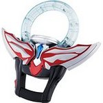Ultraman Orb DX Orb Ring [Bandai]