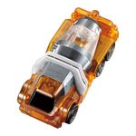 Kamen Rider Drive Gashapon Shift Car - Shift Spin Mixer Rare Ver. [Bandai]