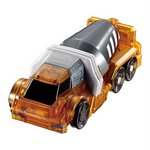 Kamen Rider Drive Gashapon Shift Car - Shift Spin Mixer [Bandai]